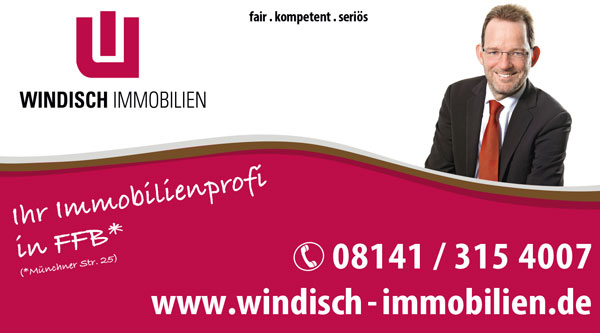 WINDISCH IMMOBILIEN, Martin Windisch