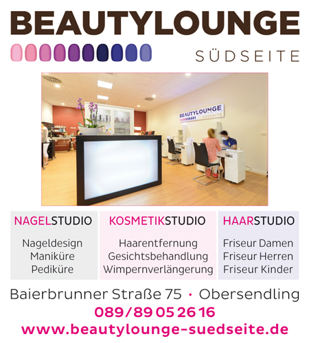 BEAUTYLOUNGE Südseite, Thi Lan Anh Neusiedl