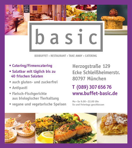 basic, Andrea Kaissouni