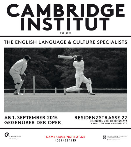 Cambridge Institut