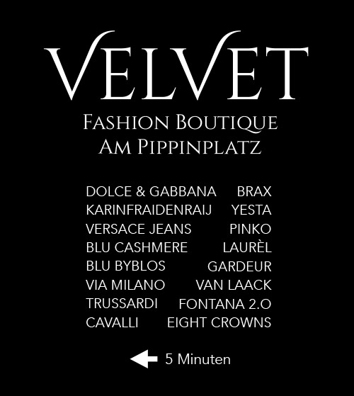 VELVET Fashion Boutique; Julia Heilig-Kauledat